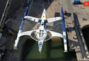 Lorient | Mise à l'eau Banque Populaire XI - Lorient TV
