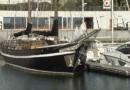 Quiberon | Retour du voilier Ring Andersen - TV Quiberon 24/7