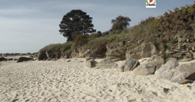 Saint-Pierre Quiberon | La plage du Petit Rohu - TV Quiberon 24/7