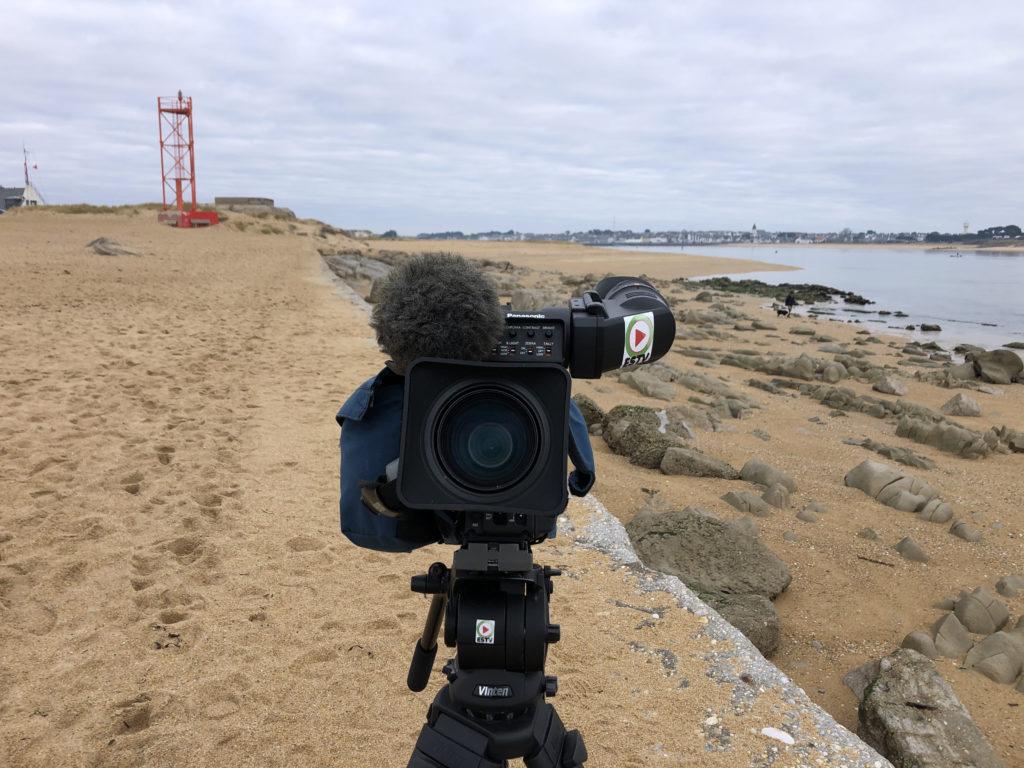 Caméra Etel TV