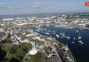 Concarneau | Les voiliers de la transat en Double - Bretagne Télé