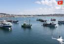 Erquy | Dimanche calme au Port de Pêche - Bretagne Télé
