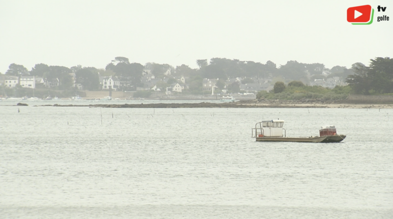 Locmariaquer | La Magie du Golfe du Morbihan - TV Golfe