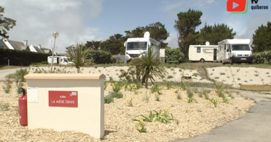 Quiberon | Le bon vent de l'Ascension - TV Quiberon 24/7
