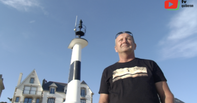Quiberon | Philippe Jeannol footballeur en or - TV Quiberon 24/7