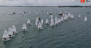 Voile | France Championnats Minimes 2021 - TV Quiberon 24/7