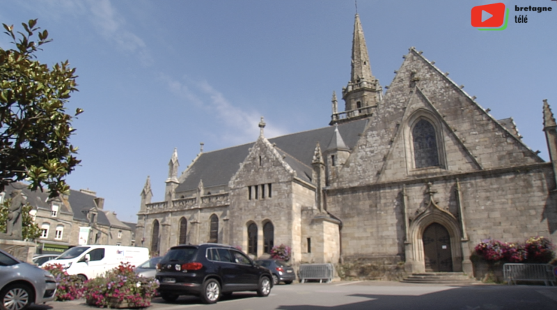 Baud | Un si beau bourg - Bretagne Télé
