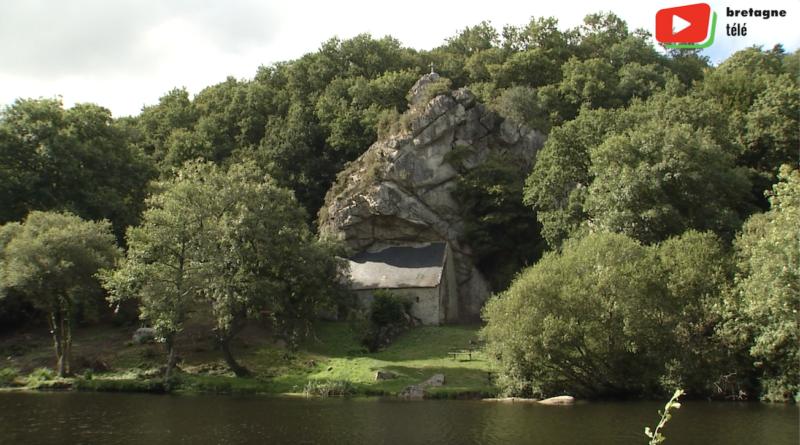 Bieuzy | Chapelle Saint-Gildas - Bretagne Télé