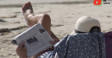 Quiberon   Du Soleil pour les Séniors - TV Quiberon 24/7