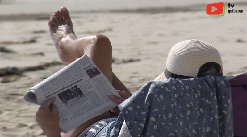 Quiberon | Du Soleil pour les Séniors - TV Quiberon 24/7