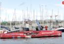 Brest | Guirec Soudée Les bras de la mer - Bretagne Télé