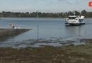 Golfe du Morbihan | Séné Port Anna et le bateau-bus - TV Golfe