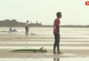 Les Sables d'Olonne | Championnats de France Surf 2021 - Télé Noirmoutier Vendée
