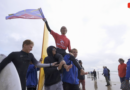 Longboard | Macy Machado championne de France espoirs - Réunion Bretagne Télé